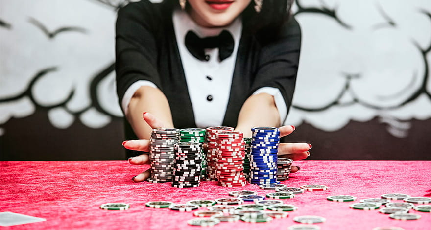 Online Casino Guide - What All Beginners Should Know
