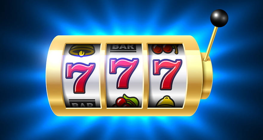 3 Reel Free Slot Games