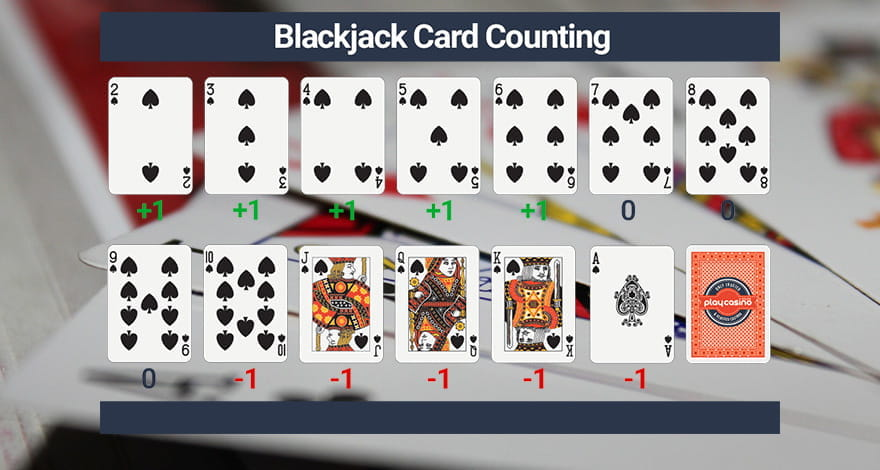 Card Counting Preview