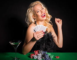 Have Fun Playing Online Casino Games