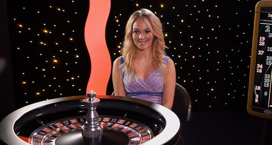Live Dealer Games Offer the Most Exciting and Engaging Playing Experience at Online Casinos