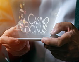 Bonuses are a Highlight of Playing at Online Casinos
