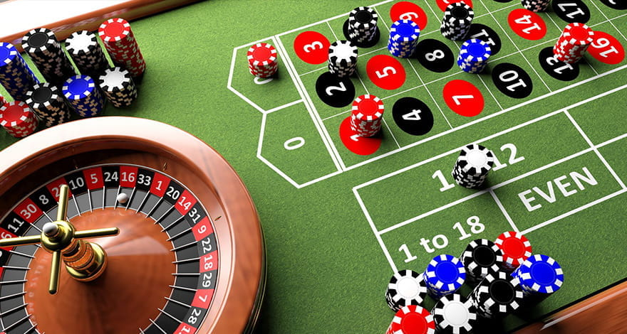 Roulette single number odds