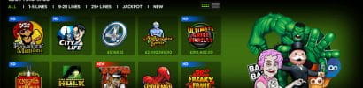 Pros and Cons of Playing at Online Casinos