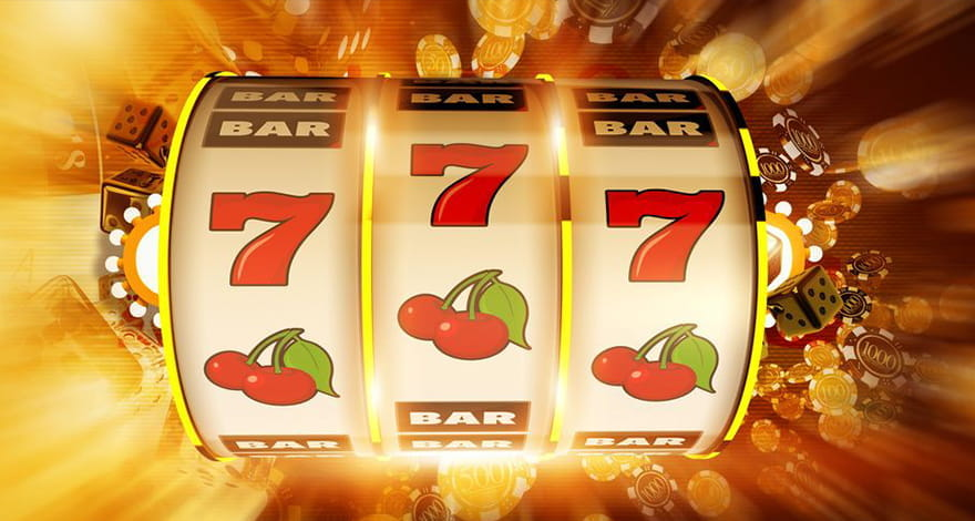 Slots with Bonus Games 🥇 Top Slot Machines with Bonus Rounds