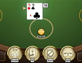 Splitting Pairs in Blackjack