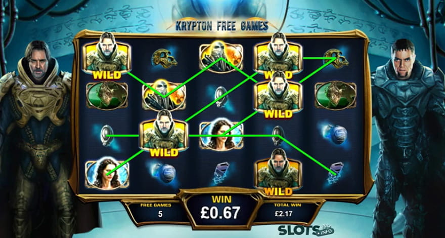 Movie Slots 【2020】 Best Movie Slot Machines to Play Online