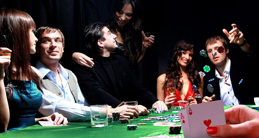 The Top Gambling Movies for Your Casino Watchlist