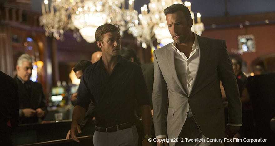 Runner Runner Is the Top Gambling Movie about Online Poker