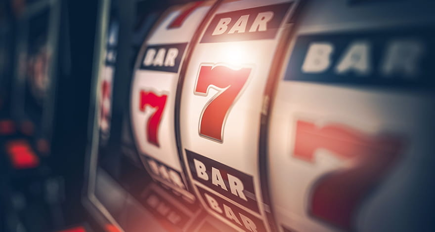 Generic Slot Machines