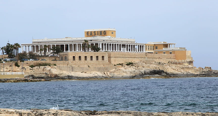 Dragonara Casino in Malta Offers World-Class Gambling