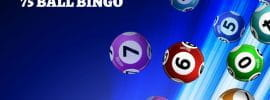 75 Ball Bingo Patterns