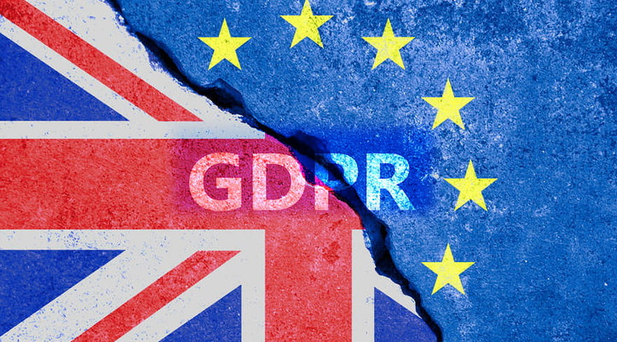 UK Regarded as Third Country for GDPR Regulation After Brexit