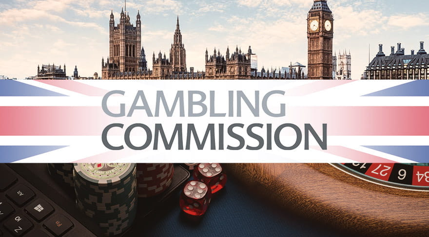 Online Gambling Regulation in the UK