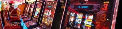 How to Manipulate a Slot Machine Picture