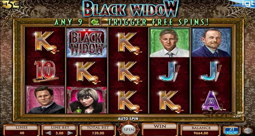 Casino Soundtrack - Blacks In Technology Nyc Casino