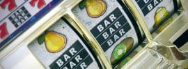 Old Quarter Slot Machine