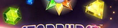 Starburst Free Spins 2020