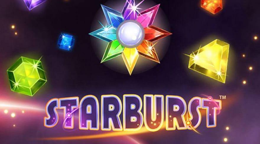 Free Starburst Spins
