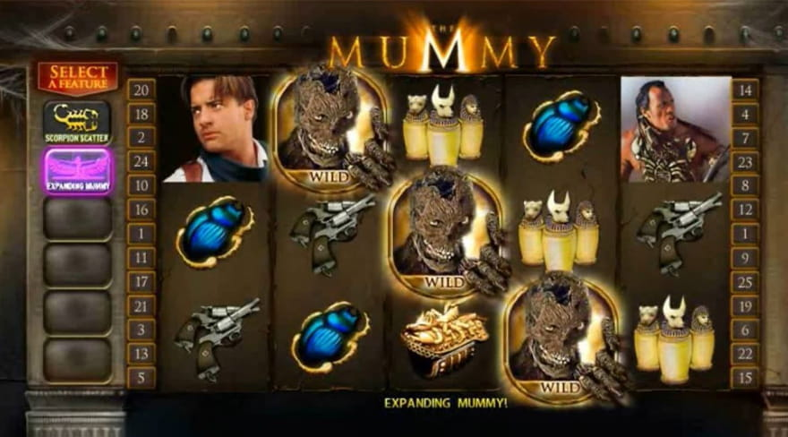 Online casino review australia