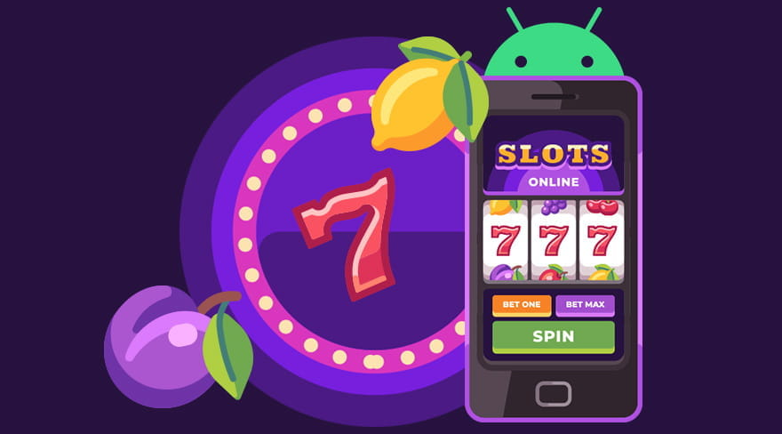 Best Android Slot for Real Money