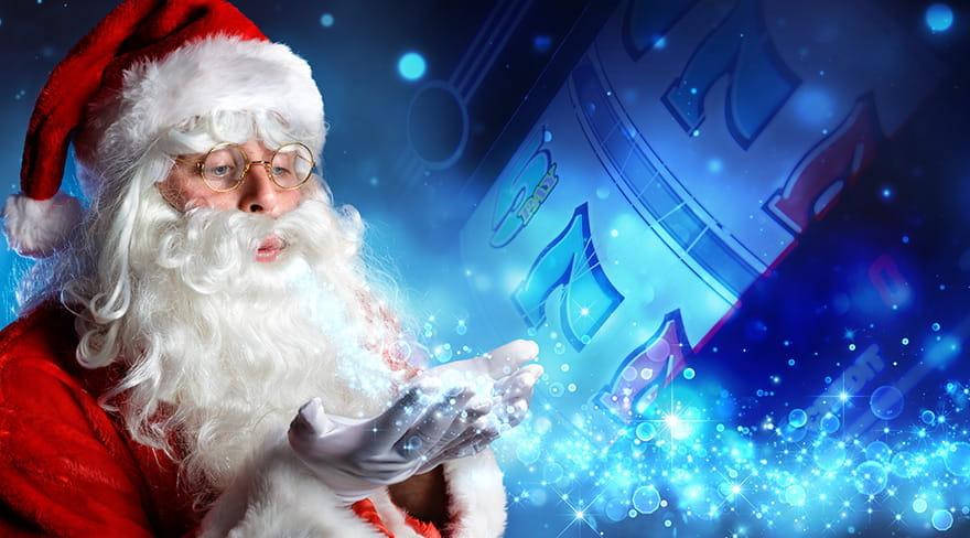 Santa Claus Slots 【2021】 Best Santa Slot Machines to Play Online