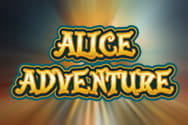 Alice Adventure slot game preview