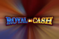 Royal Cash slot game preview