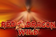Red Dragon Wild slot game preview