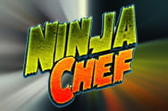 Ninja Chef slot game preview