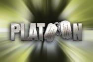 Platoon slot game preview