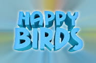 Happy Birds slot game preview