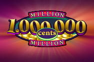 Million Cents HD slot game preview