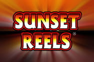Sunset Reels slot game preview