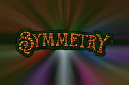 Symmetry slot game preview