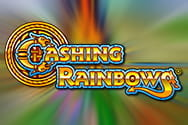 Cashing Rainbows slot game preview