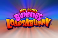 Hot Cross Bunnies LoadsABunny slot game preview