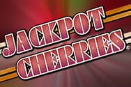 Jackpot Cherries slot game preview
