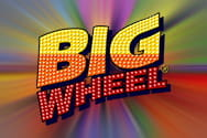Big Wheel slot game preview
