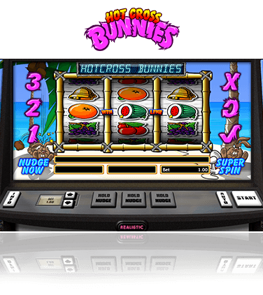 HotCrossBunnies Games