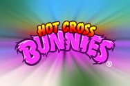 Hot Cross Bunnies slot game preview
