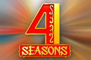 4 Seasons slot game preview