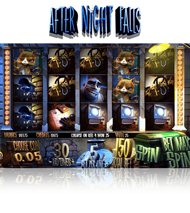 After Night Falls Game