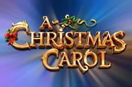 A Christmas Carol slot game preview