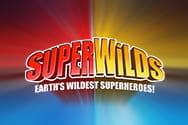 Super Wilds slot game preview