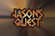 Jason's Quest slot game preview