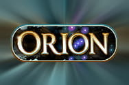 Orion slot game preview