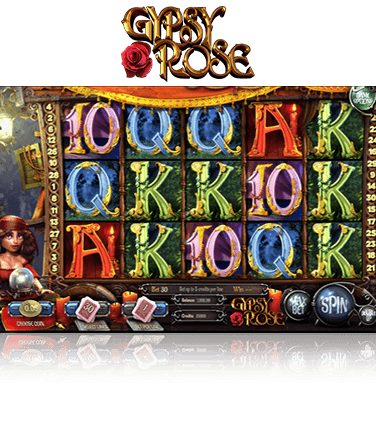 Gypsy Rose Game