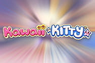 Kawaii Kitty slot game preview
