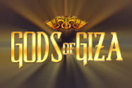 Gods of Giza slot game preview